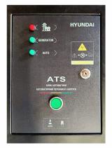 Блок автоматики Hyundai ATS10-220V