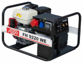 Сварочный генератор Fogo FH9220WE