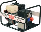 Сварочный генератор Fogo FH8220WE