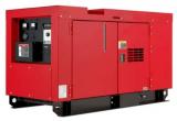 Дизель-генератор инверторный Elemax SHX12000Di-R