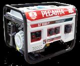 Бензогенератор Ресанта БГ9500Р