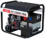 Бензогенератор Fogo FV15000TRA