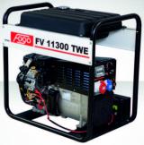 Сварочный генератор Fogo FV11300TWE
