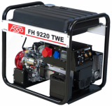 Сварочный генератор Fogo FH9220TWE