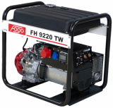 Сварочный генератор Fogo FH9220TW