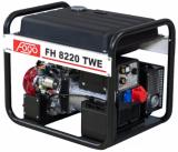 Сварочный генератор Fogo FH8220TWE