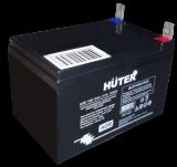 Аккумулятор (АКБ) 12В 12Ач (для генераторов Hüter)