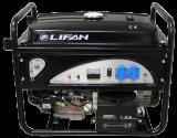 Бензогенератор Lifan 10GF-5A (с АВР)