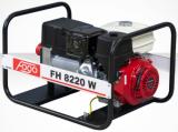 Сварочный генератор Fogo FH8220W