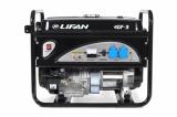 Бензогенератор Lifan 4GF-3 (LF5000)