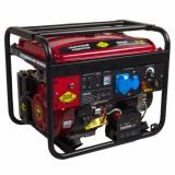 Сварочный генератор DDE GW200