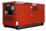 Дизель-генератор Elemax SHT25D-R