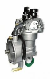 Газовый комплект Auto Base АВР с соленоидом
