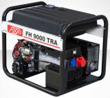 Бензогенератор Fogo FH9000TRA