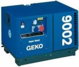 Бензогенератор Geko 9002 ED-AA/SEBA SS