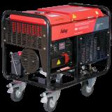 Дизель генератор Fubag DS14000DAES