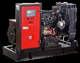Дизельный генератор Fubag DS16DAES