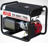 Бензогенератор Fogo FH6001TRA