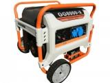 Бензогенератор E3 Power GG8000-X