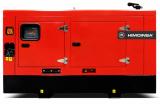 Дизель-генератор Himoinsa HSY-20T5INS
