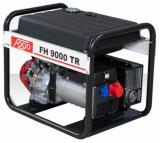 Бензогенератор Fogo FH9000TR