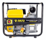 Мотопомпа Rato RE80ZB28