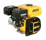 Двигатель Rato R210 (Q-тип)
