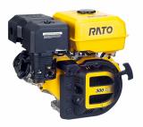 Двигатель Rato R300 (Q-тип)