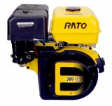 Двигатель Rato R390 (S-тип)