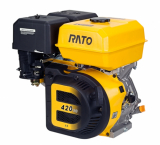 Двигатель Rato R420 (Q-тип)