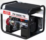 Бензогенератор Fogo FH9000TE