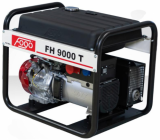 Бензогенератор Fogo FH9000T