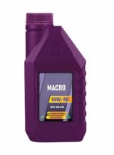 Моторное масло полусинтетическое