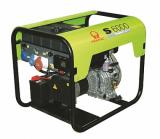 Дизель-генератор Pramac S6000-3I