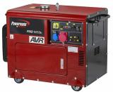Дизель-генератор Pramac PMD5050S