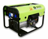 Дизельный генератор Pramac S9000-230