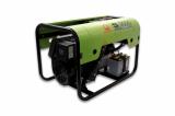 Дизельный генератор Pramac S9000-400-D