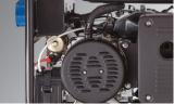 Бензогенератор Hyundai HHY 5020FE