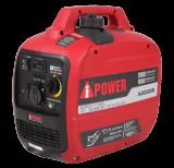 Инверторный генератор A-iPower A2000iS