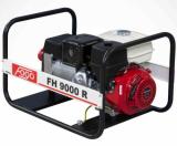 Бензогенератор Fogo FH9000R