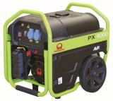 Бензогенератор Pramac PX4000