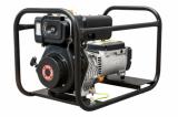 Дизель-генератор Energo ED5.0/230-K