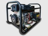 Сварочный генератор Energo ED6,0/230-W220MDC-Y