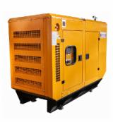 Генератор REG MITР30/12-Х1SV (дизель и бензин)