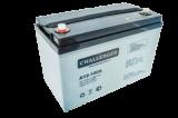 Аккумулятор (АКБ) Challenger A12-100A (AGM100)