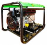 Дизель-генератор Inmesol AKD-850
