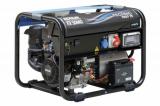 Бензогенератор Kohler-SDMO Technic 7500 TE AVR C5
